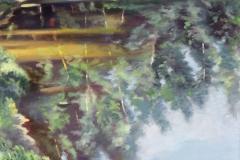 June Pond