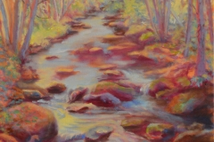 Pelham Stream
