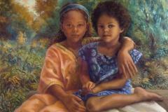 Mozea Children